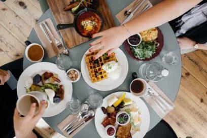 Como te puede ayudar Mindful eating