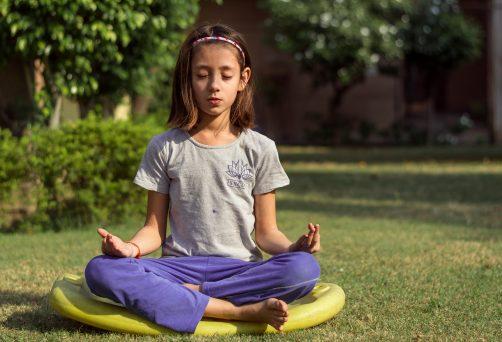 Taller de Mindfulness Niños