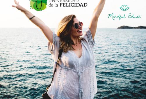 Curso Mindfulness MSC Mayo-Junio 2019 Salamanca